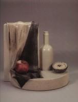 Stilleben mit Flasche, 1987
