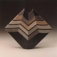 Großes Gefäß, 1991