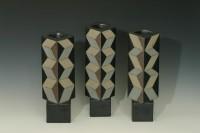 3 Stelen, 2006
